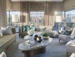 傅厚民新作,200平米的套房,超有细节的设计