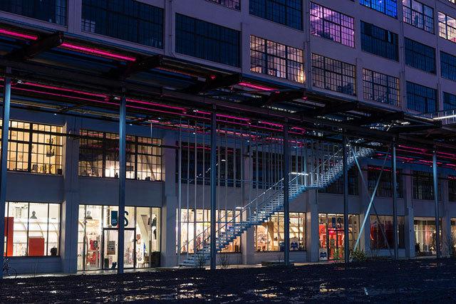荷兰飞利浦前工业区改造项目StrijpS_15