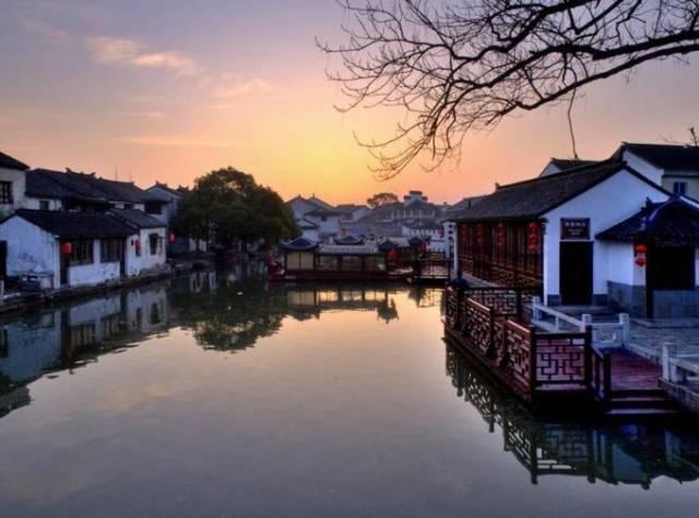 中国最适合私奔的10个小镇_47
