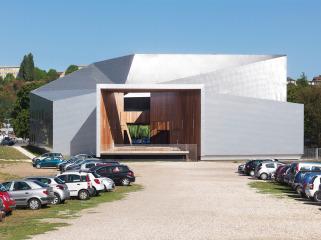 法国SMAC当代音乐中心
