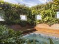 万漪景观分享-100%垂直墙面绿化,建造冬日的屋顶花园