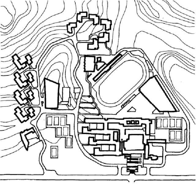 场地设计|为你们做几个案例分析_36