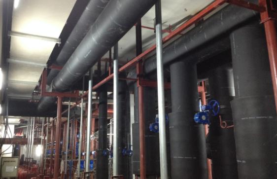 污水源热泵知识问答