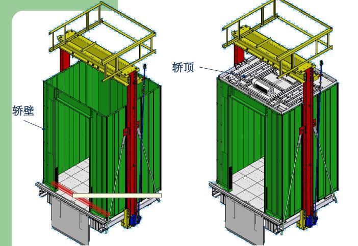 建筑工程电扶梯安装培训精华讲义(290页,图片丰富)_8