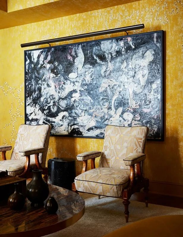 全球最知名的样板房秀,室内设计师必看!_9