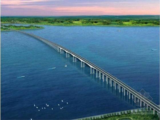 知名企业编制跨江大桥承台施工方案(钢套箱 大体积混凝土温控)