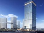 金融中心工程塔楼竖向构件模板工程施工方案(63页,墙、柱构件)