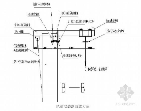 [四川]幕墙工程高处作业吊篮施工方案(40页)