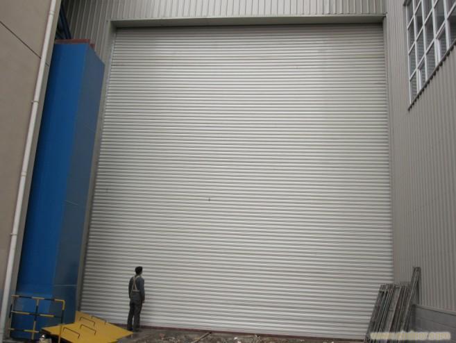 15361215_1-河东区安装抗风卷帘门随叫随到第1张图片