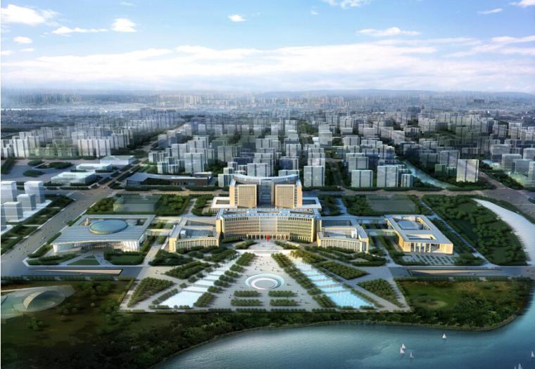 提高大型公共建筑大面积石膏板综合吊顶观感一次验收合格率
