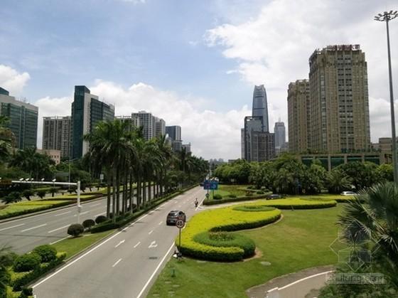 [PPT]城市道路设计中常见疑难问题解析