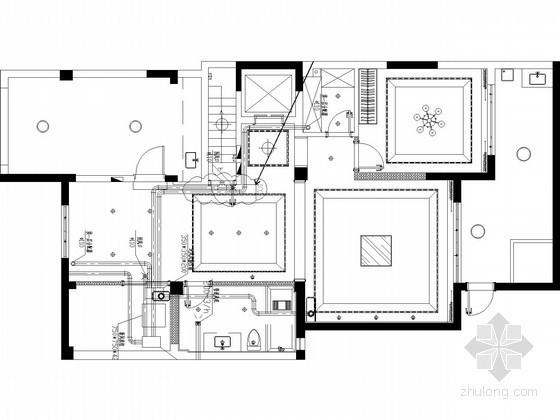 南京私人订制别墅毛细管空调系统设计