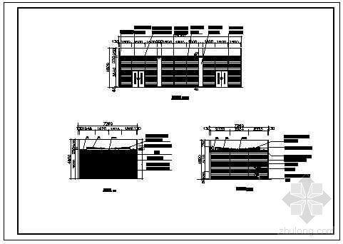 情报楼装修方案图-3