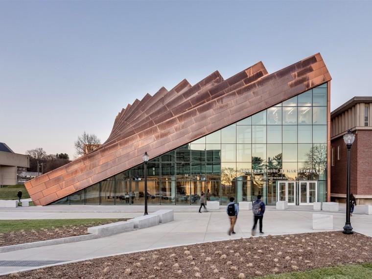 美国伊森伯格管理学院商业创新中心