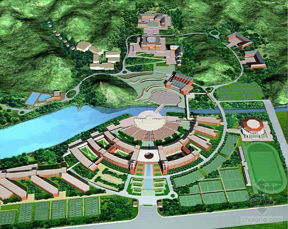 杭州學校規劃方案