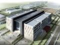 [安徽]知名高校5層圖書館設計方案文本(含CAD)