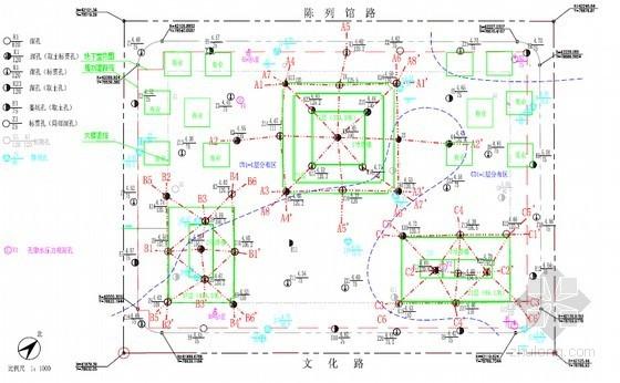 [江苏]软土及溶洞地区超高层建筑岩土工程勘察报告(图表数据齐全)