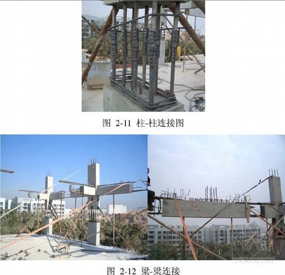 [硕士]工业化建筑PC外墙施工技术与经济效益的研究(PDF扫描格式)