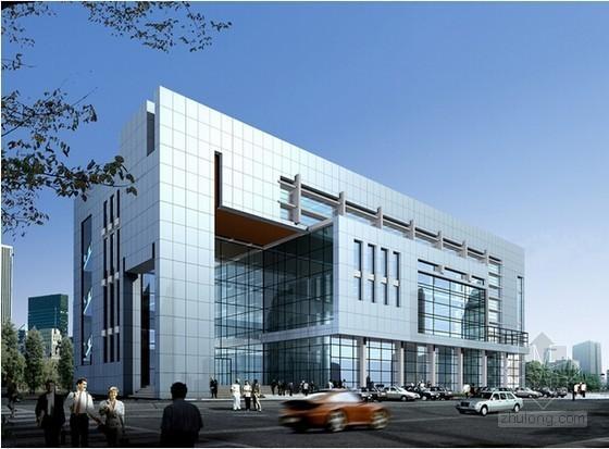 [广州]办公楼建安工程造价指标分析
