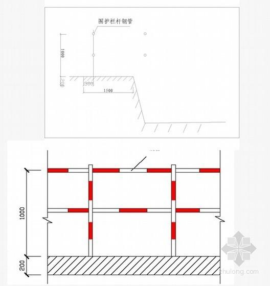 深基坑专项施工方案(深基坑开挖支护)