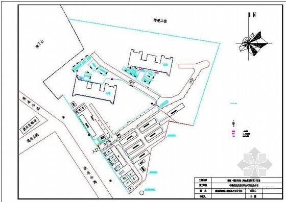 [海南]高层住宅楼装饰装修工程施工方案