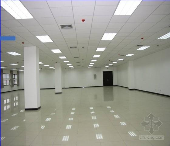 [陕西]医院科研楼工程精装修工程施工技术交底(多图)