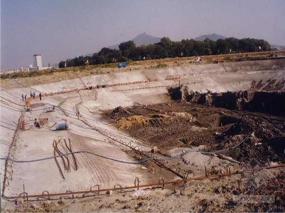 建筑工程地基与基础工程施工培训讲义(146页)