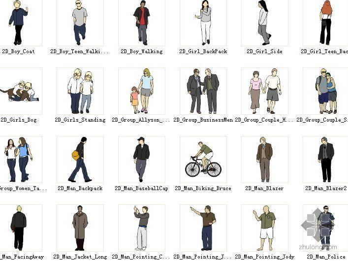 草图大师欧式浮雕模型下载资料下载-草图大师最全模型库