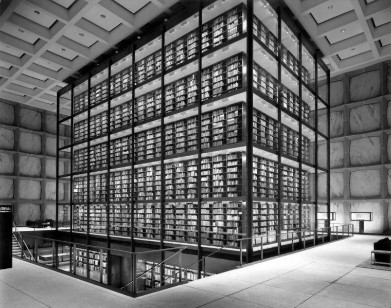 12座设计感超强的图书馆建筑!_16