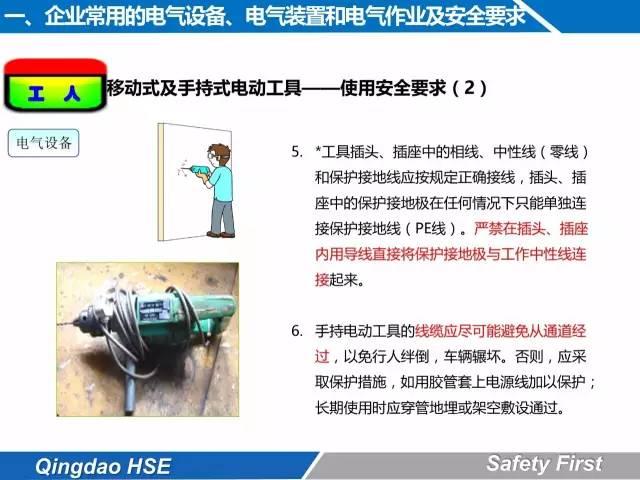 史上最全的电气安全培训,这么详细也是没谁了!(多图详解!)_34