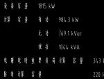 [江西]某酒店全套强弱电施工图纸