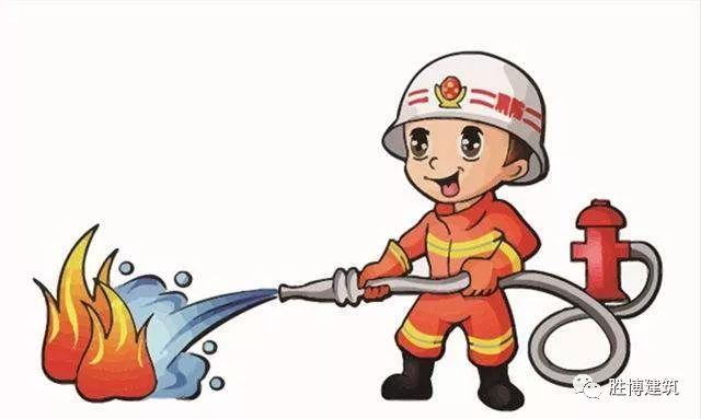 消防验收中常见的130个问题!