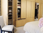 杭州猫舍装饰的卧室简洁收纳方案