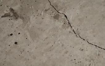 混凝土楼板开裂原因及处理方法_城建通