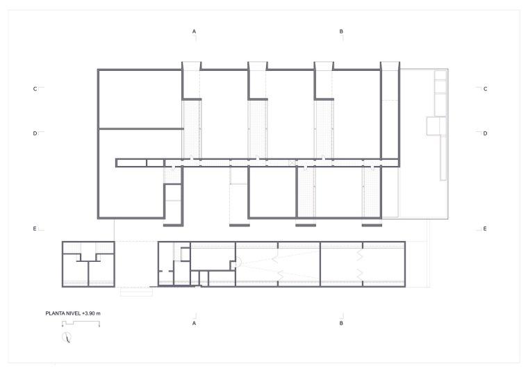 秘鲁帕拉卡斯文化遗址博物馆-9