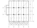 混凝土结构课程设计-混合结构房屋设计