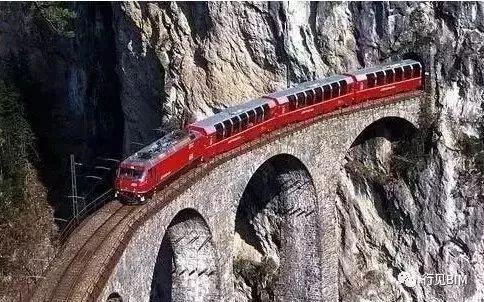 BIM技术在隧道三维设计中的应用