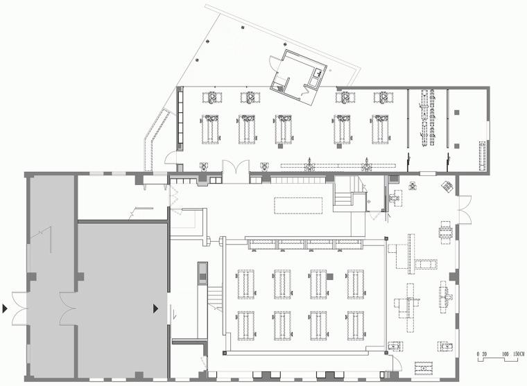 上海M.Y.Lab店空间改造-25