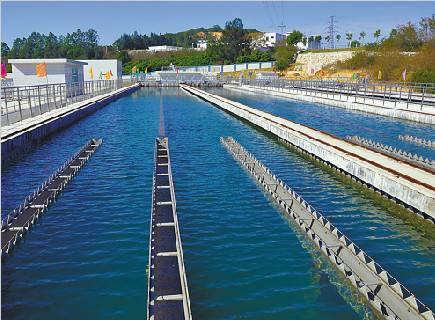 [四川]某供水工程项目可行性研究报告(2017年通过专家评审)