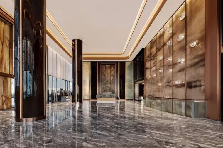 珠海洲际酒店-3