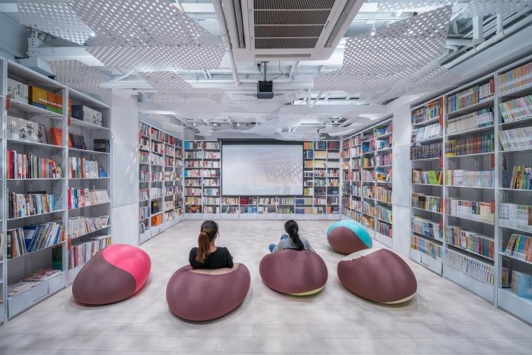 上海悦阅书店