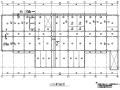 4层框剪结构办公楼建筑结构施工图