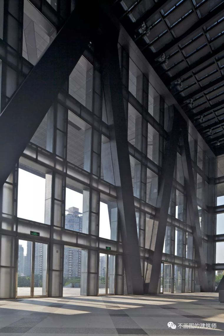 改革开放40年,盘点深圳历史上最重要的10栋超高层_45