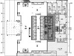 [广东]佛山万达甲级写字楼及样板间设计施工图(附效果图)