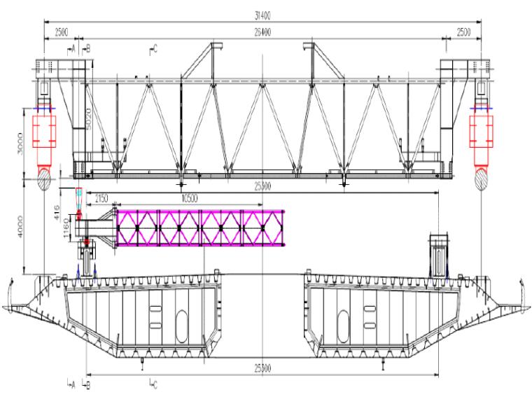 [浙江]特大型跨海桥钢箱梁安装/架设施工方案