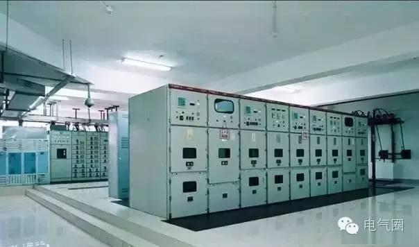 [电气分享]电气设备安装工程的七大组成部分,你都知道吗?