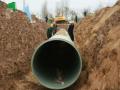 海淀区抗震加固综合改造工程室外雨、污水管网改造工程施工方案