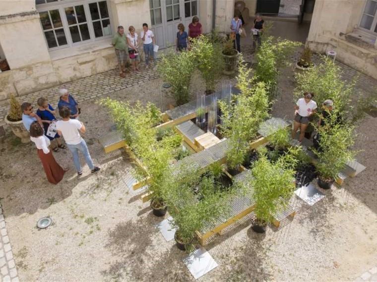 法国智能自然共生装置