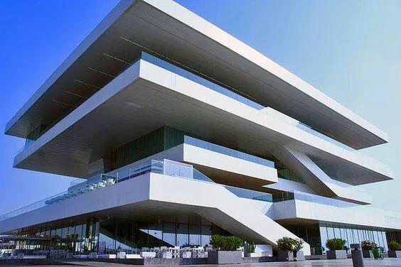 建筑造型欣赏-横向关系30例_11