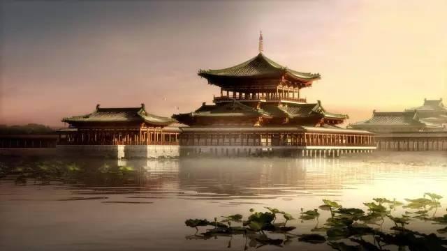 景观设计须知:5分钟让你读懂中国园林!!_15